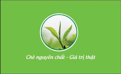 Chè Thái Nguyên Cô Cúc