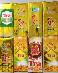 Đại lý túi hút chân không chè tại Hà Nội